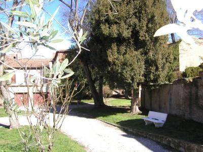 Il giardino di IUSS-Ferrara 1391